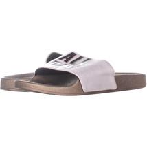 Sam Edelman Flyn Slip On Slide Sandals 342, Rose All day, 10 US - $36.57