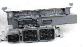 08 Mini Cooper R55 ECU ECM DME CAS3 Computer Ignition Switch Fob Tach SET - 6spd image 9