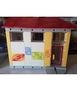 Playmobil Schule Fitness 4325 Spielset Konstruktion Puppenhaus Spielzeug - $105.85