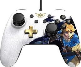 Super Mario Edition Wired Controller for Nintendo Switch - Zelda Breath ... - $37.21