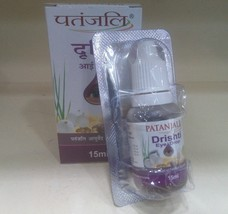20x Patanjali Drishti Eye Drop 10ml  - $56.05