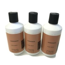 Set of 3 Crabtree & Evelyn GARDENERS Hand Soap/ Hand Wash New 8.4FL Oz/ea - $37.39