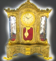 HAUNTED CABINET THE HIGHEST GOLDEN MAGNIFICATION EXTREME MAGICK SCHOLARS  - $977.77