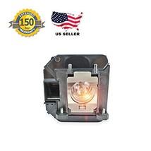 Replacement Lamp Module for EPSON BrightLink 425Wi 430i 435Wi/EB-420 421i 425W/E - $207.50