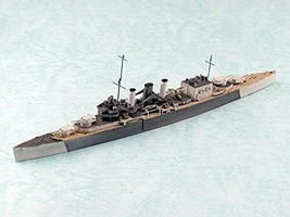 Aoshima 1/700 British Heavy Cruiser Hms Cornwall Model Kit w/Tracking# New - $30.20
