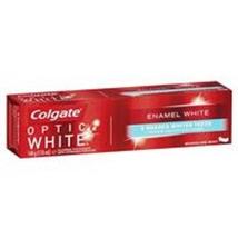 Colgate Optic White Enamel White Sparkling Mint Teeth Whitening Toothpaste - $61.43