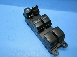 00-01 Infiniti Q45 Anniversary Driver front master window switch 25401-3... - $43.19
