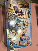 My Mini MixieQ's DC Super Hero Girls Super Hero High School Playset - $47.02