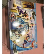 My Mini MixieQ's DC Super Hero Girls Super Hero High School Playset - $47.02