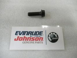 R12 Genuine OMC Evinrude Johnson 3853155 Screw OEM New Factory Boat Parts - $2.99