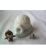 Hallmark Keepsake Ornament Frosty Friends 2000 - $11.88