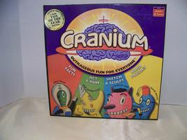 Cranium Outrageous fun for everyone game - $12.32