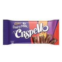 Cadbury Dairy Milk Crispello Chocolate Pack of 15 X 33 Gm from India - $28.00