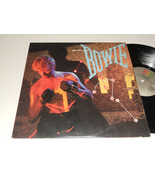 David BOWIE Let's Dance EMI America Nile Rodgers So-17093 Master Disk - $15.62