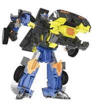 Hello Carbot Buddy Guard Trasformation Action Figure Toy image 2