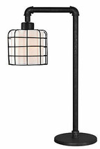 Kenroy Home Rustic Table Lamp, 26 Inch Height with Bronze Finish - $104.85