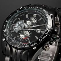 Top Luxury Brand CURREN 8083 Men Watches Quartz Fashion Casual Male Sports Watch - $31.38