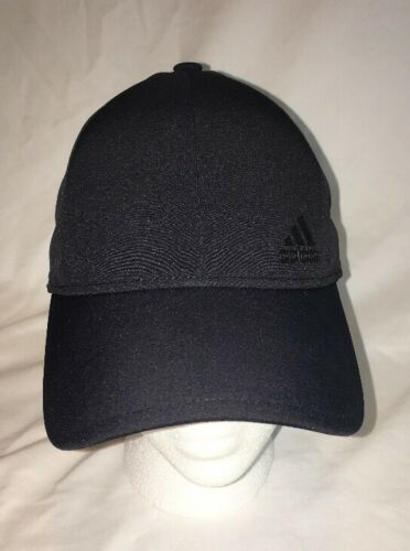 38cbf6f4c87 Adidas Black Snapback Hat Osfm and 50 similar items. 12