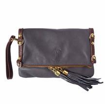 Giorgia GM leather clutch - $66.99+