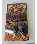 Richard Simmons Sit Tight Workout Video VHS Sealed - $14.95