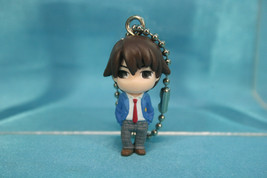 Bandai Kamen Masked Rider Fourze All Star P1 Mini Figure Keychain Kengo Utahoshi - $19.99
