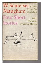 Four short stories Maugham, W. Somerset
