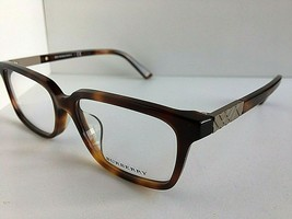 New BURBERRY B 2119D 3316 55mm Tortoise Rx Men's Eyeglasses Frame - $149.99