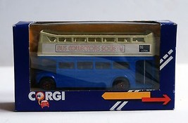 Bus Collectors Society - Corgi Diecast Car - 1:43 - New - $8.43