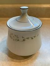 Sheffield Fine china Elegance Sugar Bowl - $13.86
