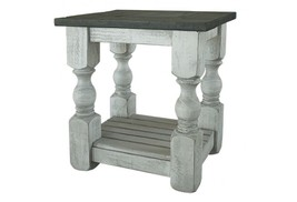 Jade Series Chair Side Table - $247.50