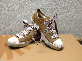 UGG EVERA 78 CHESTNUT ANNIVERSAY COLLECTION SNEAKERS US 6 / EU 37 / UK 4.5 - $101.92