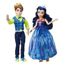 Disneys Descendants Neon Exclusive Ben and Evie by Disney - $27.72