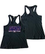 New York Giants Women Tank Tops Sizes (S thru 2XL) - $19.79 - $21.77