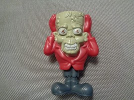Chupa Chups lollipop holder Frankenstein monster - $11.88
