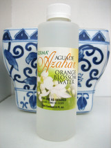 Germa Orange Blossom Water Body Splash (Agua de Azahar) 8 oz - $3.95