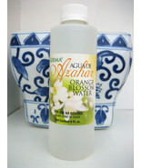 Germa Orange Blossom Water Body Splash (Agua de Azahar) 8 oz - $3.95