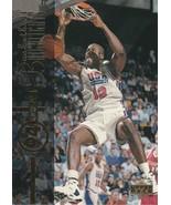 1994-95 Upper Deck #178 Shaquille O'Neal USA - $0.50