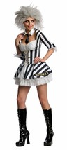 Rubies Miss - Disfraz de Beetlejuice para mujer, talla M (UK 12 - 14) - €60,92 EUR