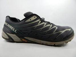 Merrell Barfuß Zugriff 4 Größe US 15 M (D) Eu 50 Herren Trail Laufschuhe J03925 - $42.01