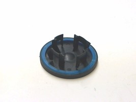 4780521AB NEW GENUINE MOPAR OEM 30MM TOP SEAL CENTER FLOOR PAN DRAIN PLUG - $9.90