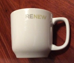 Made for Starbucks RENEW 2009 Toki, Japan Coffee Mug - $30.08