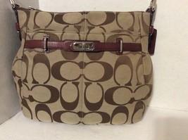 Coach Chelsea Ashlyn Shoulder Handbag G1169-17834 - $54.45