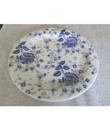 "Quadrifogly Italy Dinner Plate 10 1/4"" - $7.99"