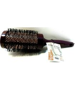 """edge*ahead by Fromm Copper Core 3"""" Bristle  Bar Blowout Brush New! - $9.73"""