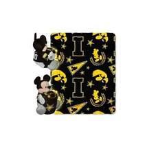 Iowa Hawkeyes Blanket Disney Hugger - $44.44 CAD