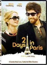 DVD - Two Days in Paris DVD  - $7.08