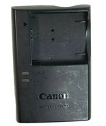 Genuine Original OEM CANON CB-2LD CB-2LF Battery Charger for NB-11L Battery - $19.59
