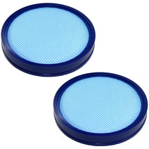 2-Pack HQRP Filter for Hoover WindTunnel Max Multi-Cyclonic Vacuums, 304... - $13.45
