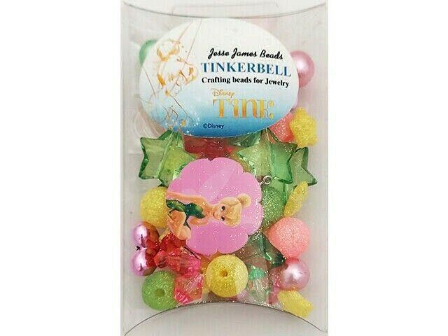 Jesse James Beads Tinkerbell Bead Set #8411