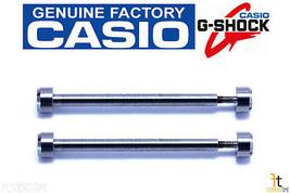 CASIO G-Shock G-1500 Watch Band Screw Male/Female G-1000 G-1010 G-1100 (Qty 2) - $28.75